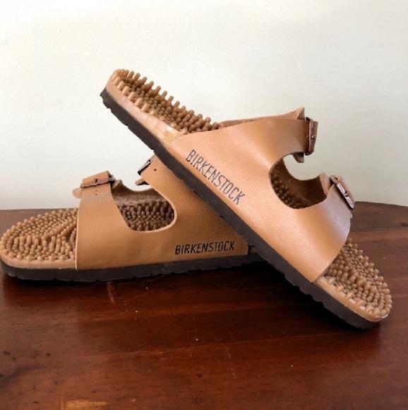 Birkenstock Noppy Massage Sandal